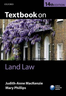Textbook on Land Law (BOK)