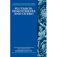 Plutarch: Demosthenes and Cicero (BOK)
