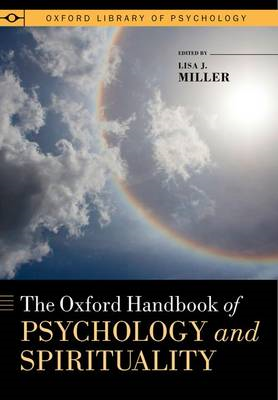 The Oxford Handbook of Psychology and Spirituality (BOK)