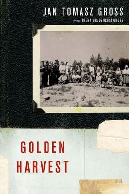 Golden Harvest (BOK)