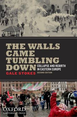 The Walls Came Tumbling Down: Collapse and Rebirth in Eastern Europe (BOK)