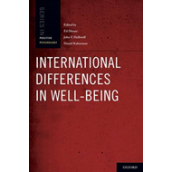 International Differences in Well-being (BOK)