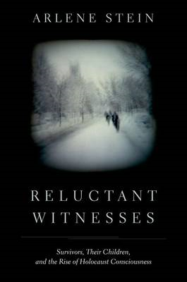 Reluctant Witnesses (BOK)