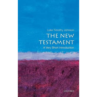 New Testament: A Very Short Introduction (BOK)