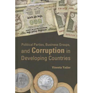 Political Parties, Business Groups, and Corruption in Developing Countries (BOK)
