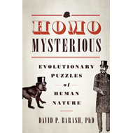 Homo Mysterious: Evolutionary Puzzles of Human Nature (BOK)