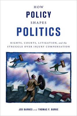 How Policy Shapes Politics (BOK)