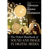 Oxford Handbook of Sound and Image in Digital Media (BOK)