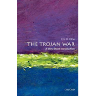 Trojan War: A Very Short Introduction (BOK)