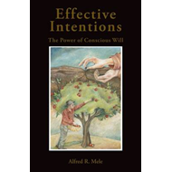 Effective Intentions: The Power of Conscious Will (BOK)