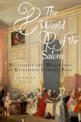 World of the Salons (BOK)