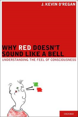 Why Red Doesn't Sound Like a Bell (BOK)