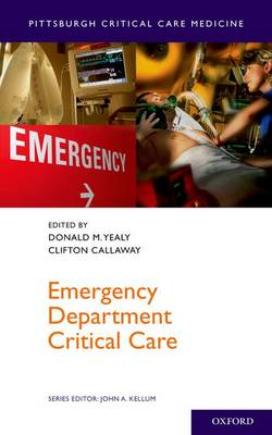 Emergency Department Critical Care (BOK)