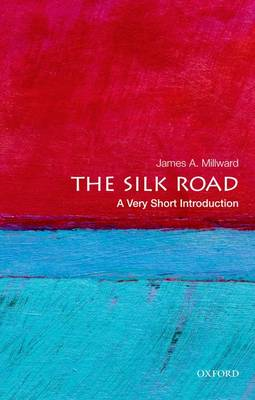 Silk Road: A Very Short Introduction (BOK)