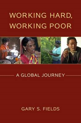 Working Hard, Working Poor: A Global Journey (BOK)
