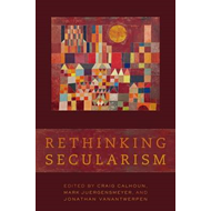 Rethinking Secularism (BOK)