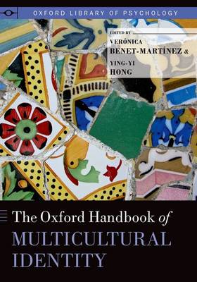 Oxford Handbook of Multicultural Identity (BOK)