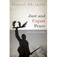 Just and Unjust Peace (BOK)