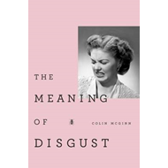 The Meaning of Disgust (BOK)