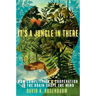 It's a Jungle in There (BOK)