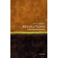 Revolutions: A Very Short Introduction (BOK)