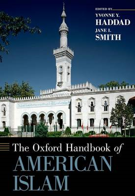Oxford Handbook of American Islam (BOK)