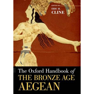 Oxford Handbook of the Bronze Age Aegean (BOK)