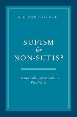Sufism for Non-Sufis? (BOK)