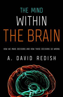Mind within the Brain (BOK)