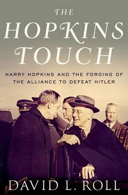 Hopkins Touch (BOK)