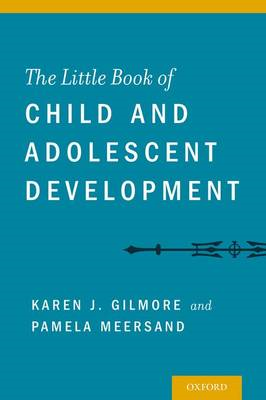 Little Book of Child and Adolescent Development (BOK)