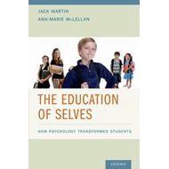 Education of Selves (BOK)