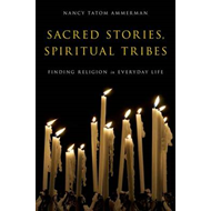 Sacred Stories, Spiritual Tribes (BOK)