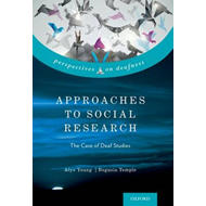Approaches to Social Research (BOK)