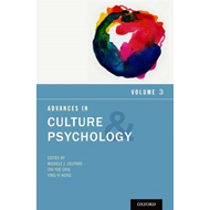 Advances in Culture and Psychology: v. 3 (BOK)