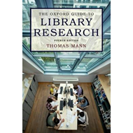 Oxford Guide to Library Research (BOK)