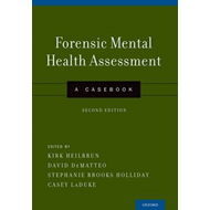 Forensic Mental Health Assessment (BOK)