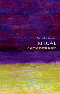 Ritual: A Very Short Introduction (BOK)