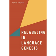 Relabeling in Language Genesis (BOK)