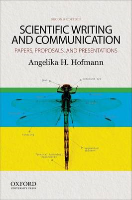 Scientific Writing and Communication (BOK)