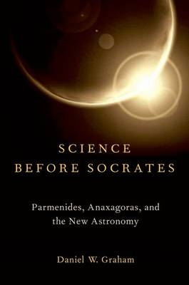 Science before Socrates (BOK)