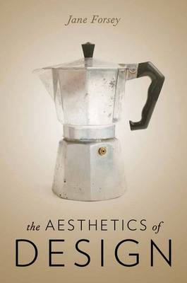 Aesthetics of Design (BOK)