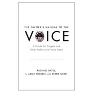 Owner's Manual to the Voice (BOK)