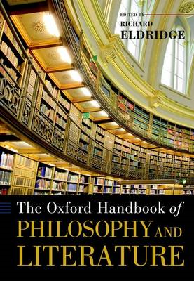 Oxford Handbook of Philosophy and Literature (BOK)