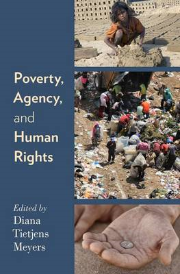 Poverty, Agency, and Human Rights (BOK)