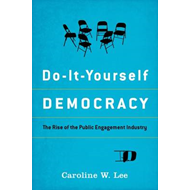 Do-It-Yourself Democracy (BOK)