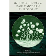 Life Sciences in Early Modern Philosophy (BOK)