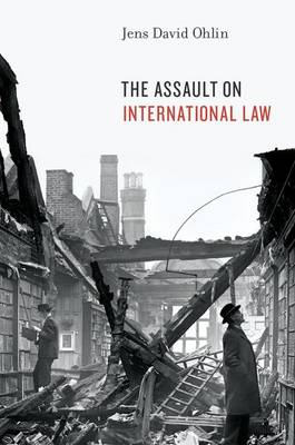 Assault on International Law (BOK)
