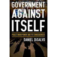Government against Itself (BOK)