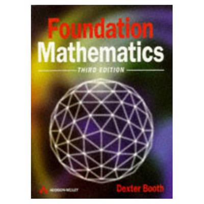 Foundation Mathematics (BOK)
